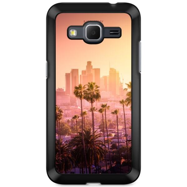 Bjornberry Skal Samsung Galaxy Core Prime - Los Angeles