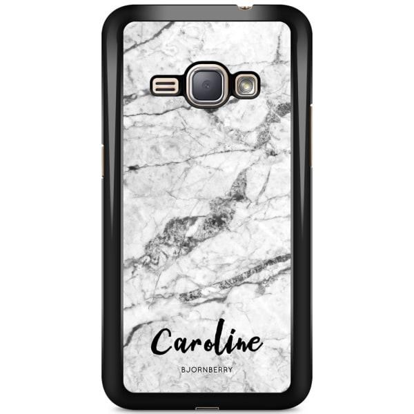 Bjornberry Skal Samsung Galaxy J1 (2016) - Caroline