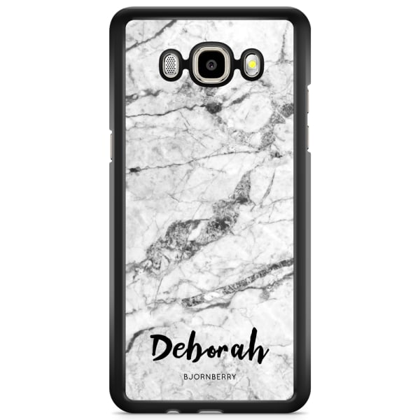 Bjornberry Skal Samsung Galaxy J3 (2016) - Deborah
