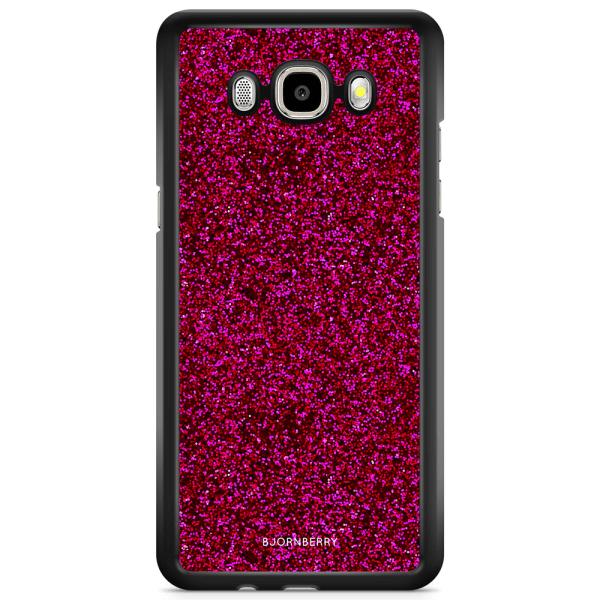 Bjornberry Skal Samsung Galaxy J3 (2016) - Magenta