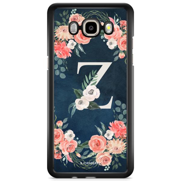 Bjornberry Skal Samsung Galaxy J3 (2016) - Monogram Z