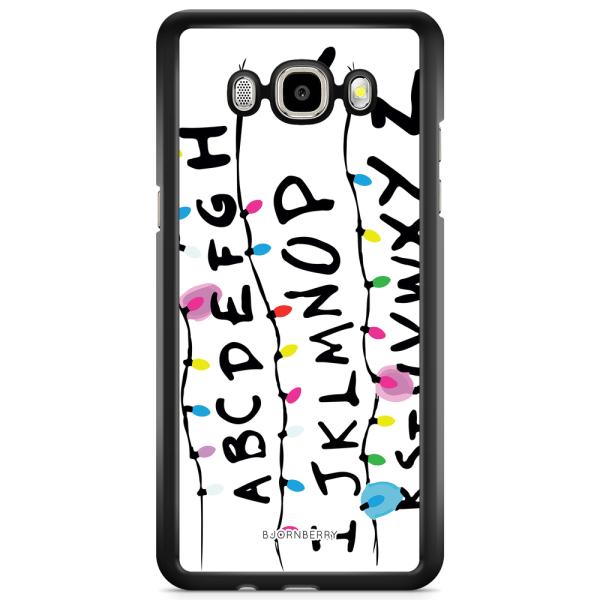 Bjornberry Skal Samsung Galaxy J3 (2016) - Run Stranger