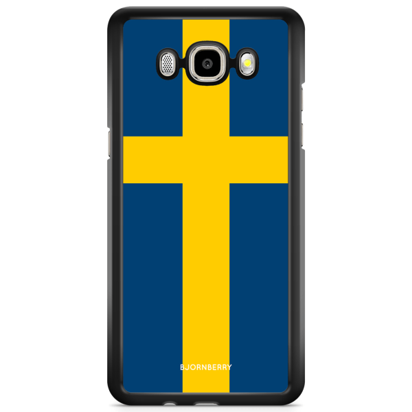 Bjornberry Skal Samsung Galaxy J3 (2016) - Sverige