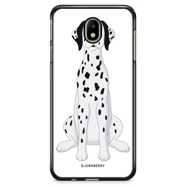 Bjornberry Skal Samsung Galaxy J3 (2017) - Dalmatiner