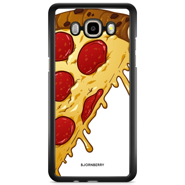 Bjornberry Skal Samsung Galaxy J5 (2015) - Pizza