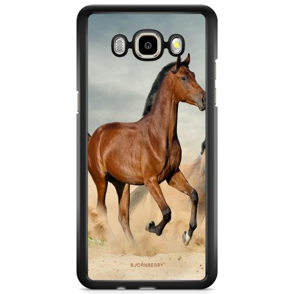 Bjornberry Skal Samsung Galaxy J5 (2016) - Häst Stegrar