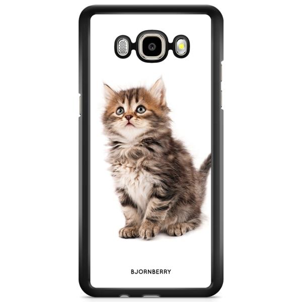 Bjornberry Skal Samsung Galaxy J5 (2016) - Söt Kattunge