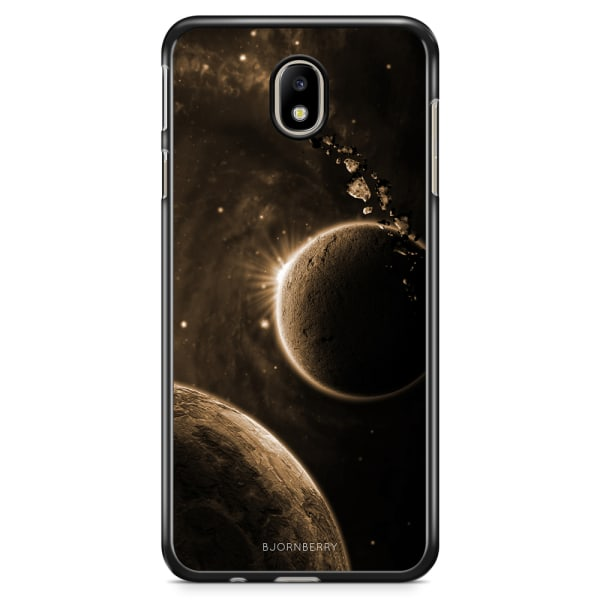 Bjornberry Skal Samsung Galaxy J5 (2017) - Asteroid