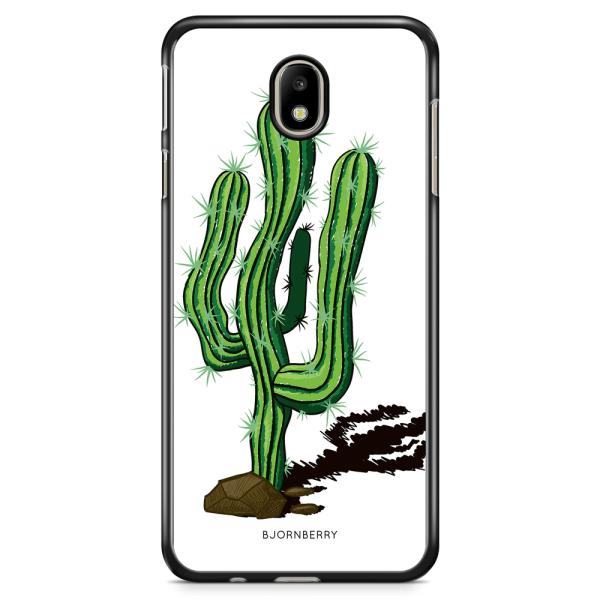 Bjornberry Skal Samsung Galaxy J5 (2017) - Kaktus