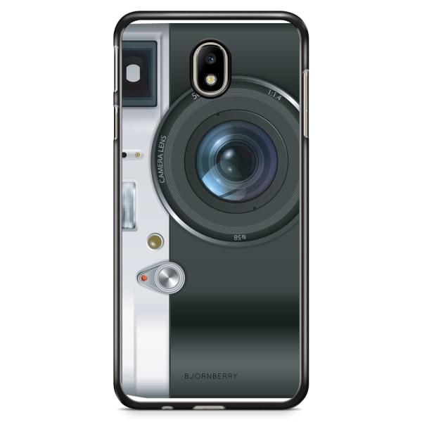 Bjornberry Skal Samsung Galaxy J5 (2017) - Retro Kamera