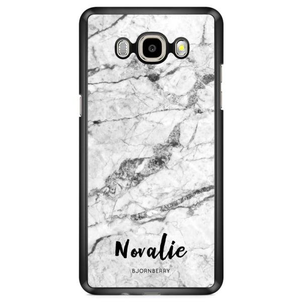 Bjornberry Skal Samsung Galaxy J7 (2016) - Novalie