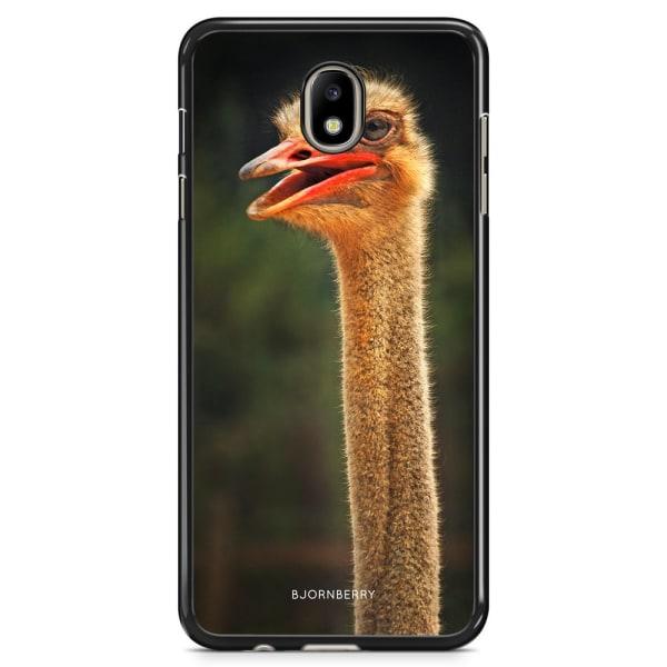 Bjornberry Skal Samsung Galaxy J7 (2017) - Struts