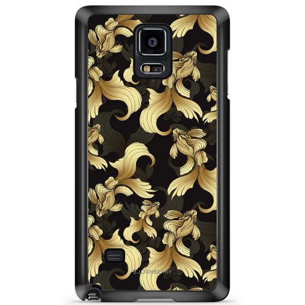 Bjornberry Skal Samsung Galaxy Note 3 - Guldiga Fiskar