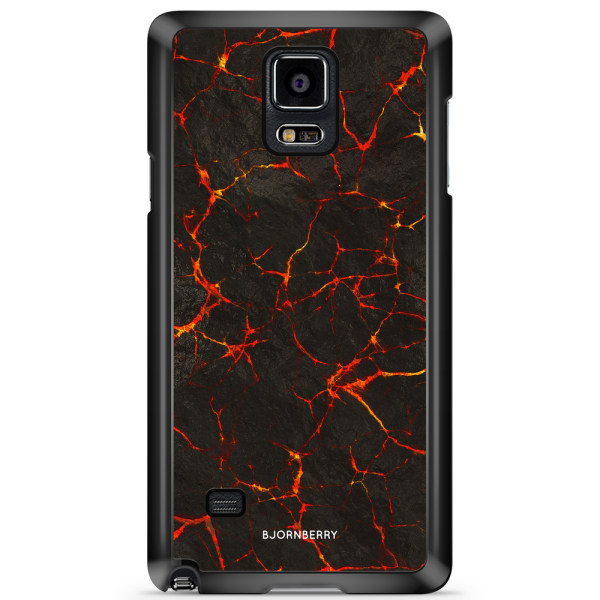 Bjornberry Skal Samsung Galaxy Note 3 - Lava