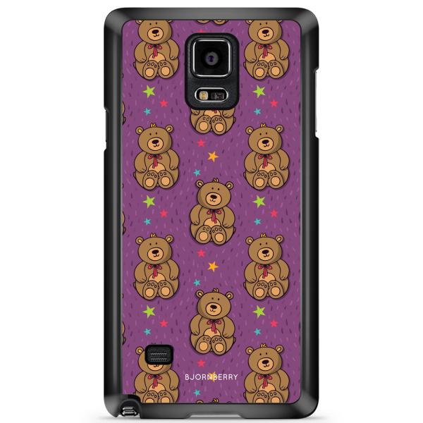 Bjornberry Skal Samsung Galaxy Note 3 - Teddybjörn