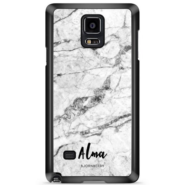Bjornberry Skal Samsung Galaxy Note 4 - Alma