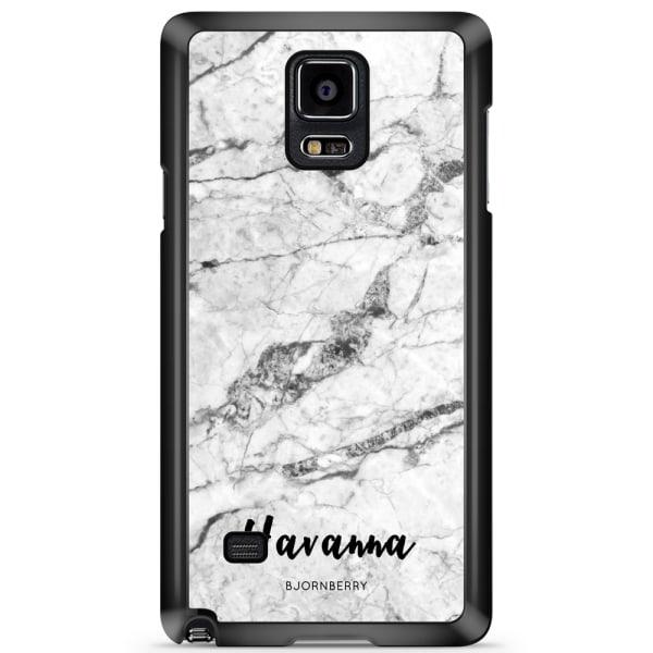 Bjornberry Skal Samsung Galaxy Note 4 - Havanna