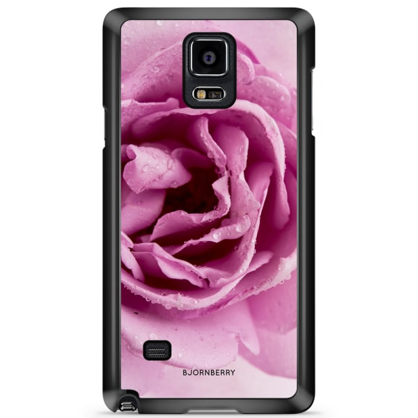 Bjornberry Skal Samsung Galaxy Note 4 - Lila Ros