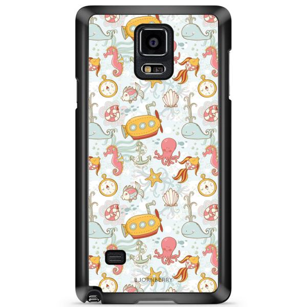 Bjornberry Skal Samsung Galaxy Note 4 - Sea life