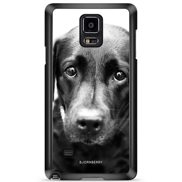 Bjornberry Skal Samsung Galaxy Note 4 - Valpögon