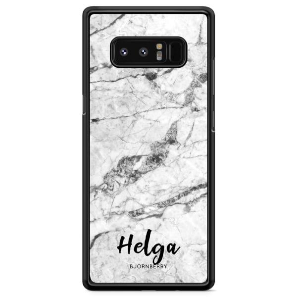 Bjornberry Skal Samsung Galaxy Note 8 - Helga