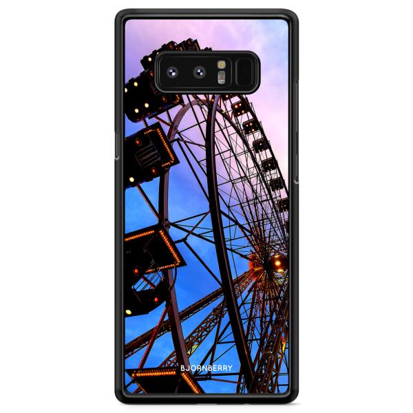 Bjornberry Skal Samsung Galaxy Note 8 - Pariserhjul