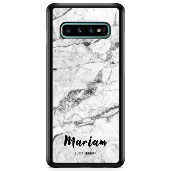 Bjornberry Skal Samsung Galaxy S10 - Mariam