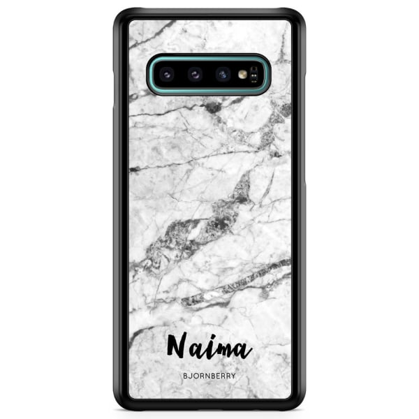 Bjornberry Skal Samsung Galaxy S10 - Naima