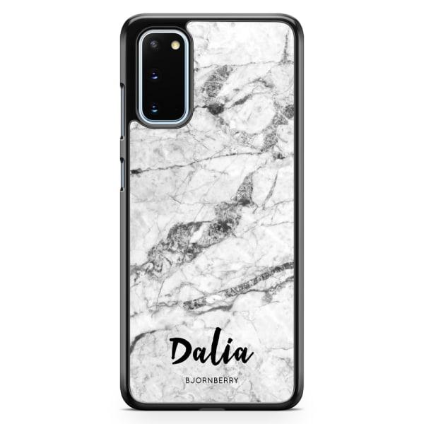 Bjornberry Skal Samsung Galaxy S20 - Dalia