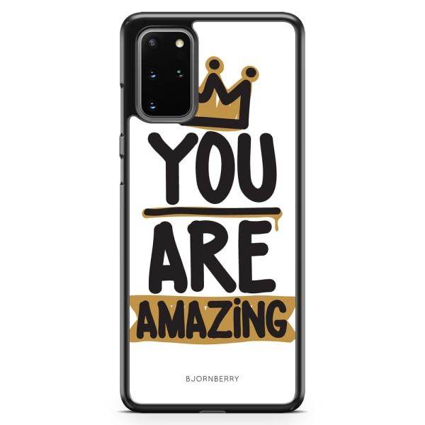Bjornberry Skal Samsung Galaxy S20 Plus - Amazing