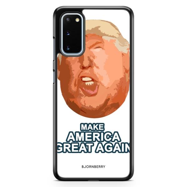 Bjornberry Skal Samsung Galaxy S20 - Trump