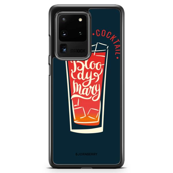 Bjornberry Skal Samsung Galaxy S20 Ultra - Bloody Mary