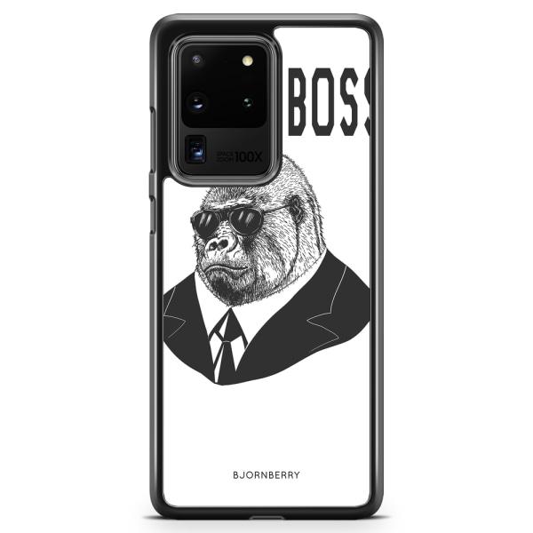 Bjornberry Skal Samsung Galaxy S20 Ultra - Like a boss