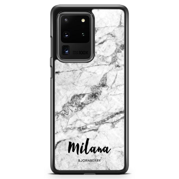 Bjornberry Skal Samsung Galaxy S20 Ultra - Milana