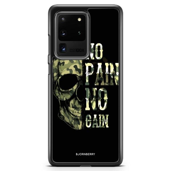 Bjornberry Skal Samsung Galaxy S20 Ultra - No Pain No Gain