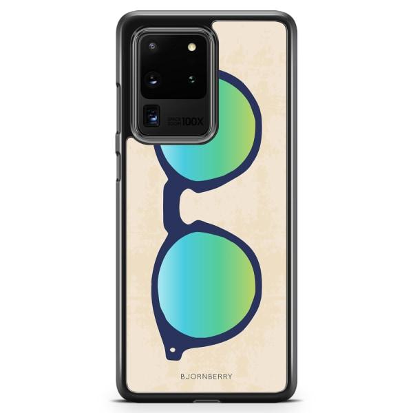 Bjornberry Skal Samsung Galaxy S20 Ultra - Solglasögon