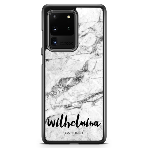 Bjornberry Skal Samsung Galaxy S20 Ultra - Wilhelmina