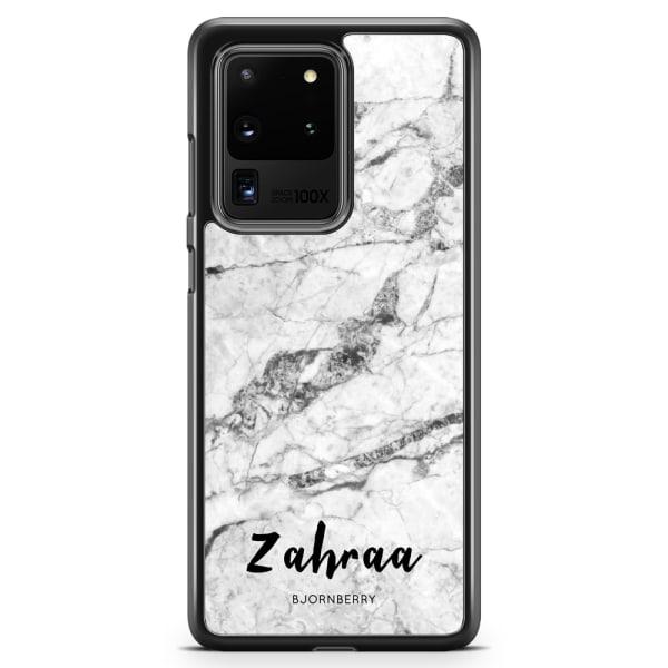 Bjornberry Skal Samsung Galaxy S20 Ultra - Zahraa