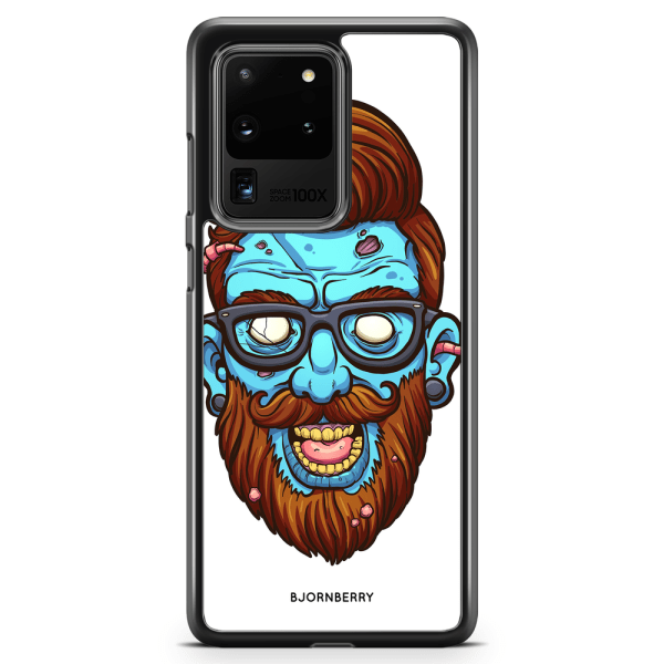 Bjornberry Skal Samsung Galaxy S20 Ultra - Zombie Hipster