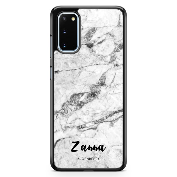 Bjornberry Skal Samsung Galaxy S20 - Zanna