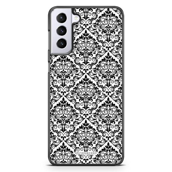 Bjornberry Skal Samsung Galaxy S21 Plus - Damask