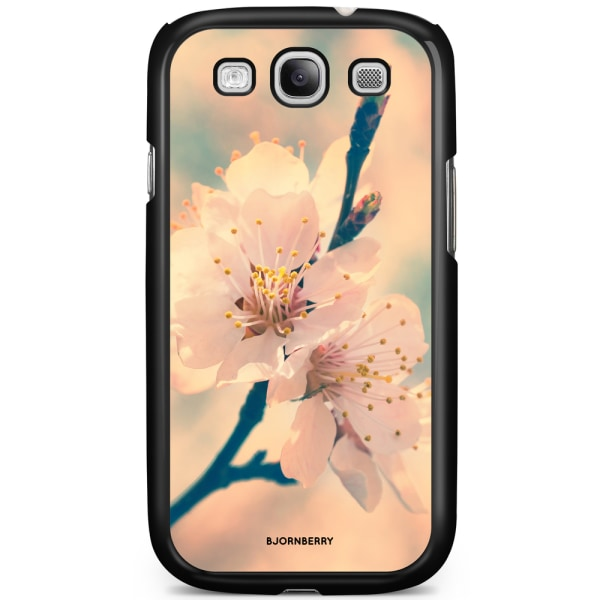 Bjornberry Skal Samsung Galaxy S3 Mini - Blossom
