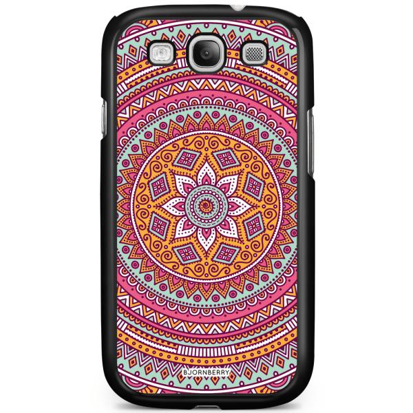 Bjornberry Skal Samsung Galaxy S3 Mini - Mandala