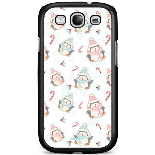 Bjornberry Skal Samsung Galaxy S3 Mini - Pingviner Jul