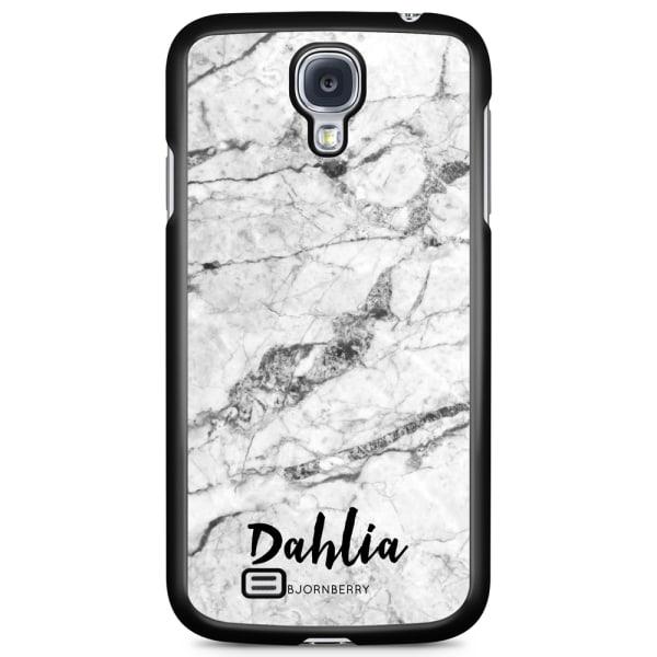 Bjornberry Skal Samsung Galaxy S4 - Dahlia