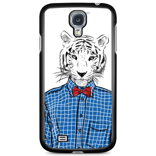 Bjornberry Skal Samsung Galaxy S4 - Hipster Tiger