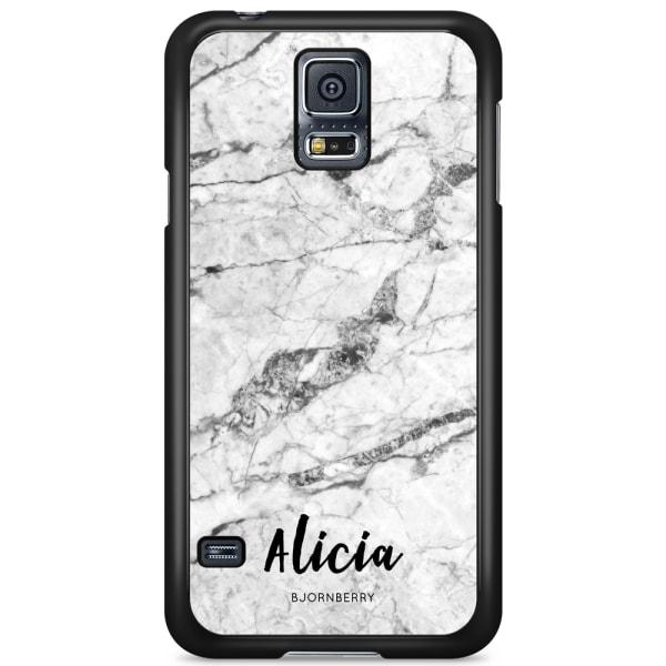 Bjornberry Skal Samsung Galaxy S5/S5 NEO - Alicia