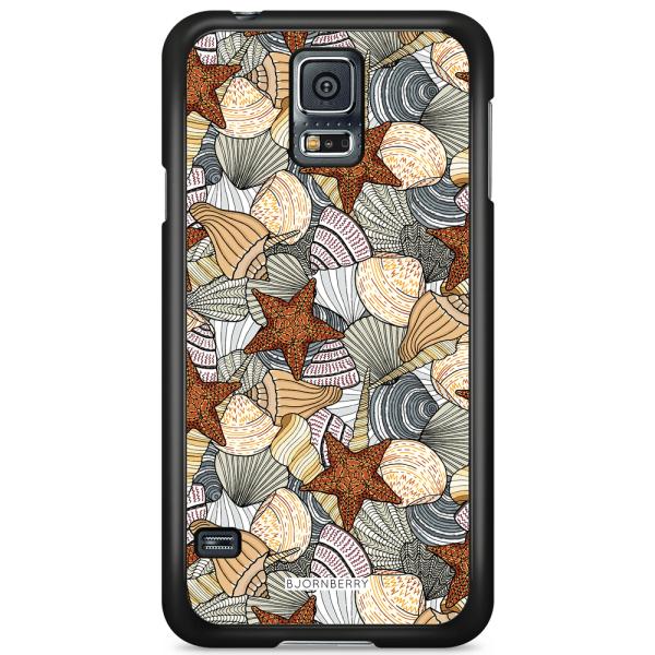 Bjornberry Skal Samsung Galaxy S5/S5 NEO - Havsskal