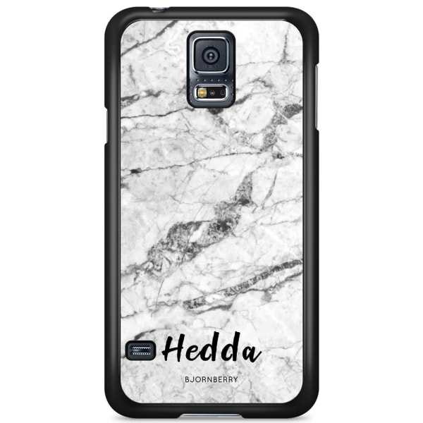 Bjornberry Skal Samsung Galaxy S5/S5 NEO - Hedda