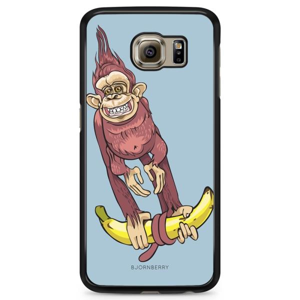 Bjornberry Skal Samsung Galaxy S6 Edge+ - Apa